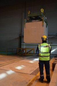 Servicios de Nuclear Decommissioning